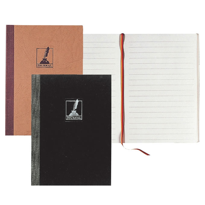 Basics Desk Journals