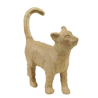 Papier Mache Animals | Buy Now | Decopatch