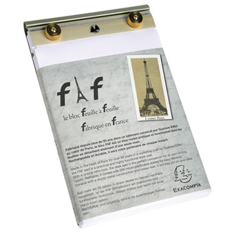 FAF Desk Pads | Buy Now | Exacompta