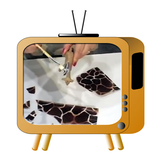 Decopatch TV