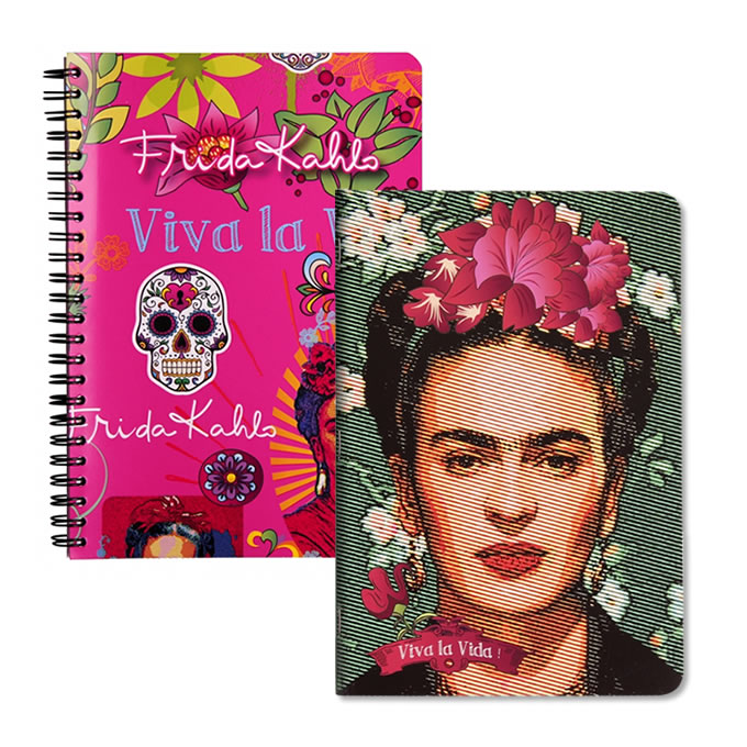Limited Edition – Frida Kahlo Collection
