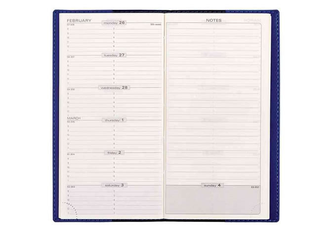 Space 17 Planner