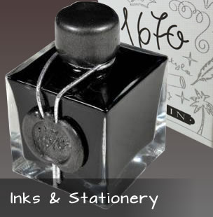 Inks & Stationery