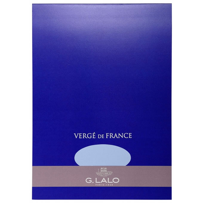 G. Lalo Verge de France Tablets - Blue