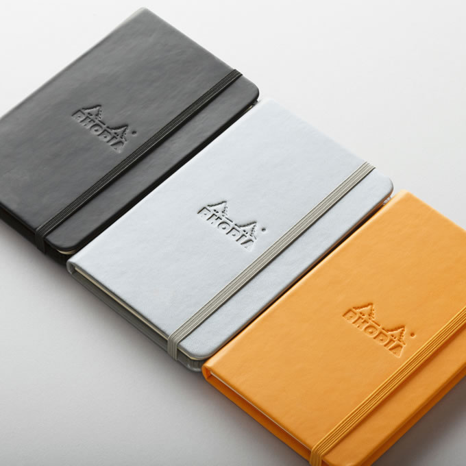 Rhodia Webbies